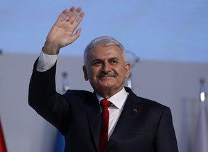 AK Parti Merkez Karar Yönetim Kurulu