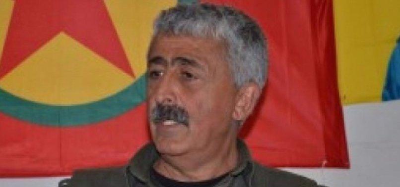 TERÖR ÖRGÜTÜ PKK'DAN REFERANDUM ÇAĞRISI