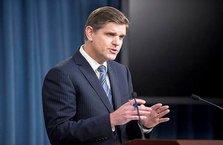Pentagon'dan 'Fırat Kalkanı' açıklaması