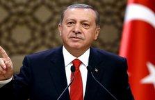 Erdoğan'dan 30 Ağustos açıklaması