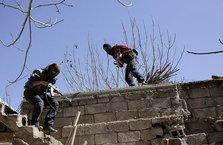 Hakkari'de hain terör saldırısı: 1 asker şehit