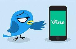 Twitter Vine'ı kapatıyor
