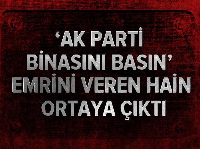 """İstanbul'da askere """"Halka ateş edin"""" emrini Albay Sadık Cebeci vermiş"""