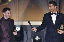 Ne Messi ne Ronaldo! İşte en değerli sporcu...