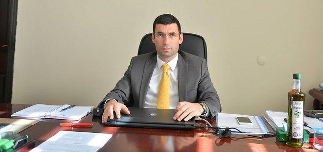 DERİK KAYMAKAMI SAFİTÜRK'ÜN ŞEHİT OLDUĞU SALDIRININ PLANLAYICISI YAKALANDI