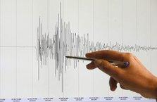 İtalya'da şiddetli deprem