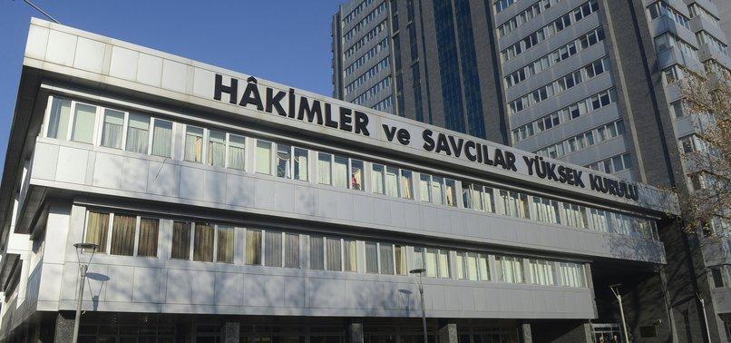 HSYK'DAN SÜRPRİZ KARARNAME