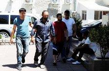 İstanbul'da DAEŞ operasyonu! Gözaltılar var!