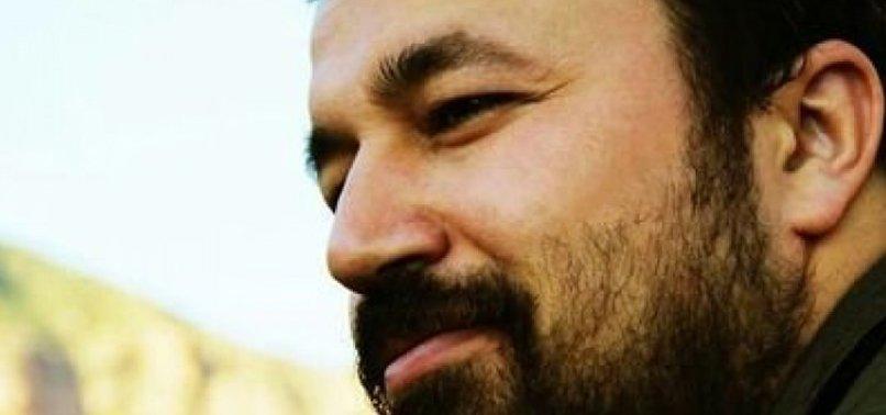 TERÖR PAYLAŞIMI YAPAN PKK'LI ALÇAK GÖZALTINDA