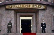 TSK'ya yeni atamalar Resmi Gazete'de yayımlandı