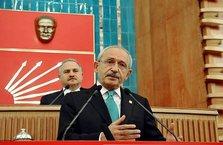 Kılıçdaroğlu'ndan Taksim Manifestosu