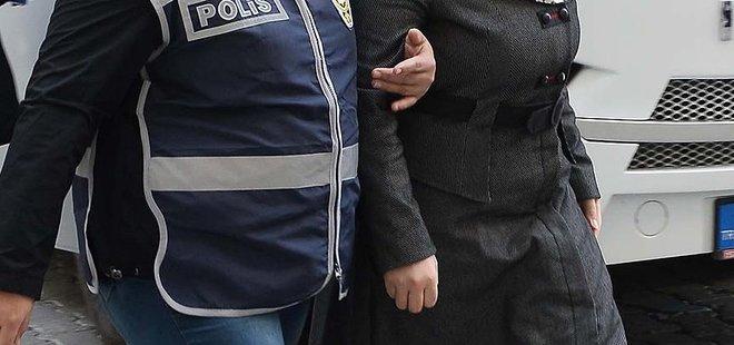 FİRARİ SAVCININ EŞİ 'BYLOCK'TAN TUTUKLANDI