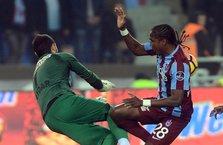 Trabzonspor, Aytemiz Alanyaspor'a takıldı