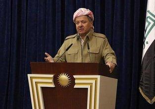 Barzani'den flaş 'Musul' açıklaması