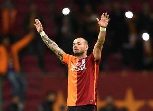 Galatasaray'da Sneijder'in yerine gelecek isim belli oldu