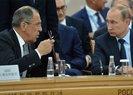 RUSYA'DA İKİ FARKLI SES!