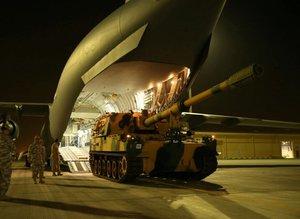 Türk askerlerinden oluşan altıncı grup Katar'a ulaştı