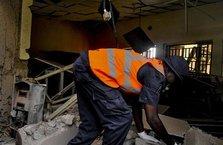 Nijerya'da eş zamanlı 7 intihar saldırısı