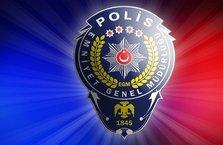 Emniyet'ten 'hırsız polis' açıklaması