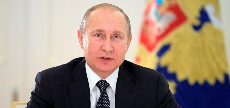 RUSYA'DAN ABD'YE SERT UYARI