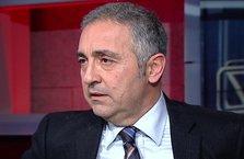 Ergun Babahan gözaltına alındı