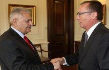 Başbakan Yıldırım'dan BM'ye FETÖ çağrısı