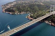 Köprü ve otoyol gelirleri beli oldu