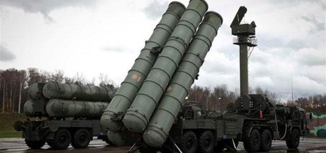 RUSYA'DAN TÜRKİYE'YE S-400 MESAJI