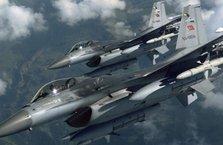 TSK'dan PKK ve DAEŞ'e operasyon