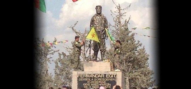 KANIT ARIYORLARDI! İŞTE PKK KANITI