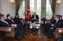 Kritik konuk Ankara'da