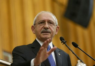 "Cumhurbaşkanlığı'ndan ""CHP'ye kumpas"" iddialarına yanıt"