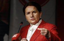 Meral Akşener'in finansörü kim?