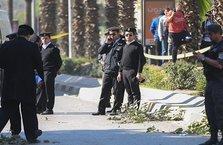 Kıptileri taşıyan otobüse silahlı saldırı: 23 ölü