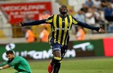 Fenerbahçe'de Sow zamanı