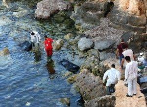 Akdeniz sahilinden yürekleri dağlayan kareler+18