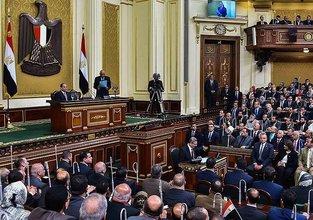 Sözde 'Ermeni soykırım tasarısı' parlamentolarında!