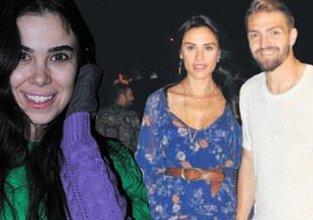 Asena Atalay 'Şükran Ovalı' sessizliğini bozdu!