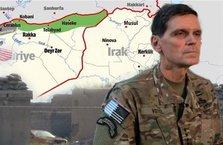 ABD'li generalden PYD'ye Akdeniz sözü