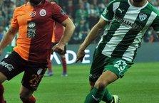 Cimbom'a bir Bursasporlu daha...