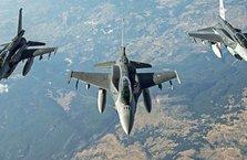 ABD'den DEAŞ'ın Musul'daki liderlerine hava saldırısı