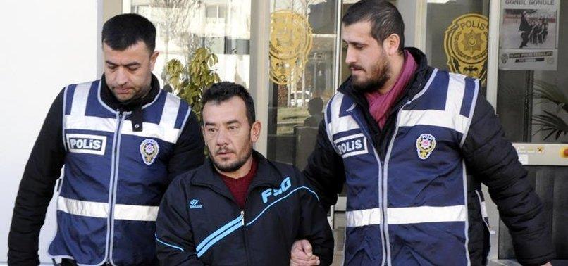 ÇİFTE CİNAYETİN ALTINDAN 'BACANAK' ÇIKTI