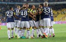 Fenerbahçe 208. randevusunda!