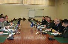 Genelkurmay Başkanı Akar'dan NATO'ya 'destek' çağrısı