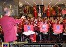 JANDARMA'DAN 'GAME OF THRONES' MÜZİĞİ