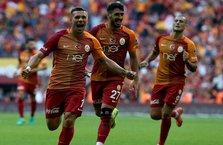 Galatasaray 'dünya devleriyle' karşılaşacak