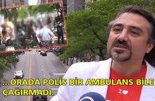 ABD'deki PKK saldırısını anlattı
