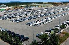 Otomotiv sektörü rekorun peşinde
