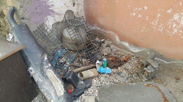Cizre'de büyük temizlik