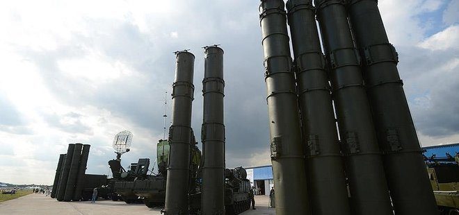 NATO'DAN FLAŞ S-400 AÇIKLAMASI